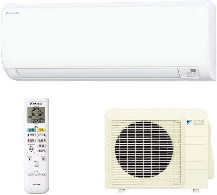 ダイキン エアコン 冷暖房 Eシリーズ
