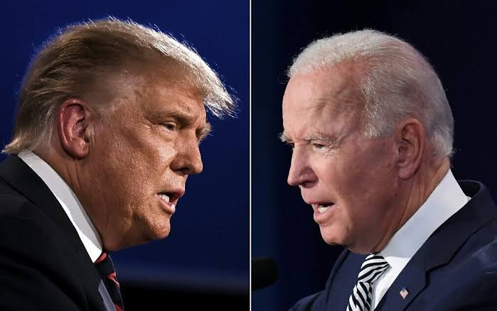 Afghanistan withdrawal would have been more successful under me - Donald Trump blasts Joe Biden over Taliban debacle