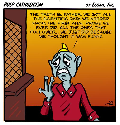 Pulp Catholicism 160