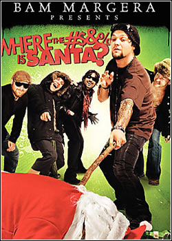 filmes Download   Onde Diabos Está Papai Noel ?   DVDRip AVi + RMVB Legendado (2011)