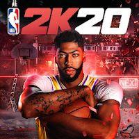NBA 2K20 paid