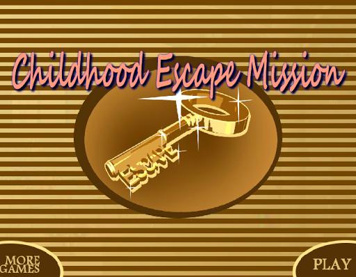 EscapeDuringChildhood