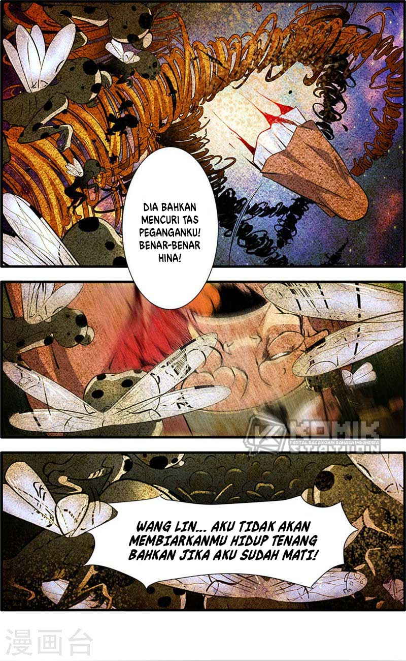 Xian Ni: Chapter 109 - Page 13