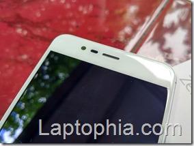 Desain Asus Zenfone 3 Max ZC520TL