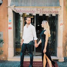 Wedding photographer Maksim Parker (MaximParker). Photo of 10.10.2016