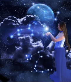 Watch For Asteria Goddess Of The Falling Stars In Tonight Skies Image
