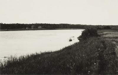 Вид на Нарову, близ Усть-ЖердянкиИз собрания Эст. национ. архива ERM Fk 1394:724)