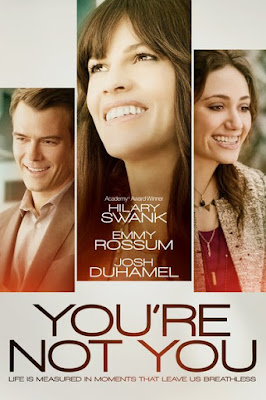 You're Not You (2014) BluRay 720p HD Watch Online, Download Full Movie For Free