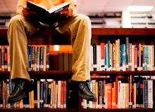 Домашні бібліотеки знаменитих людей