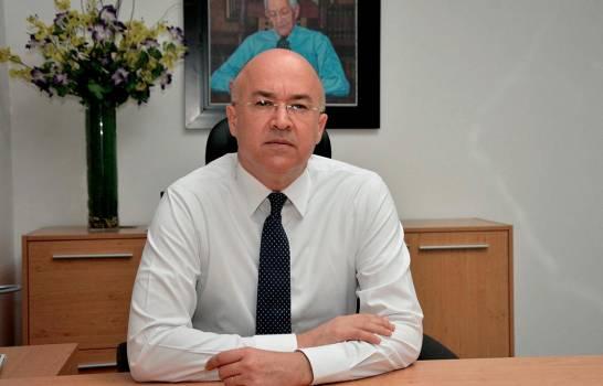 """Domínguez Brito: """"El PRM debe explicar su vinculación con el narco"""""""