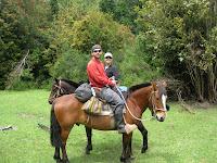 Campo Aventura Horse Trek