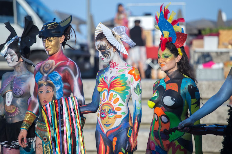 IMG_5009 Color Sea Festival Bodypainting 2018