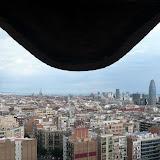 5 Tage in Barcelona (Spanien)