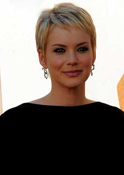 The Most Amazing Short Sassy Pixie Hairstyles 2016 2017