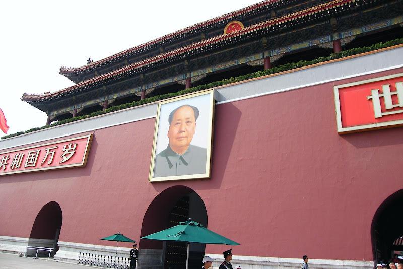 ¿Qué ver en Beijing? Plaza de Tiananmen