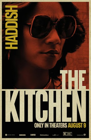 Poster Of The Kitchen 2019 In Hindi Bluray 720P Free Download
