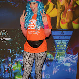 OIC - ENTSIMAGES.COM - Claira Hermet at the Electric Run 2015 in London 2nd May 2015 Photo Mobis Photos/OIC 0203 174 1069
