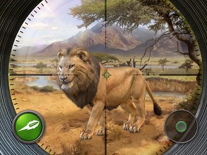 Hunting Clash Mod Apk +OBB/Data [Hunter Games – Shooting Simulator] 9