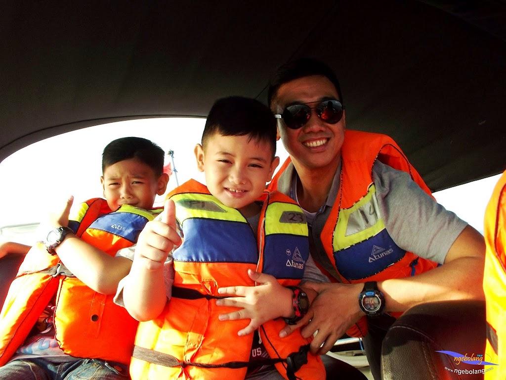family trip pulau pari 090716 Fuji 005