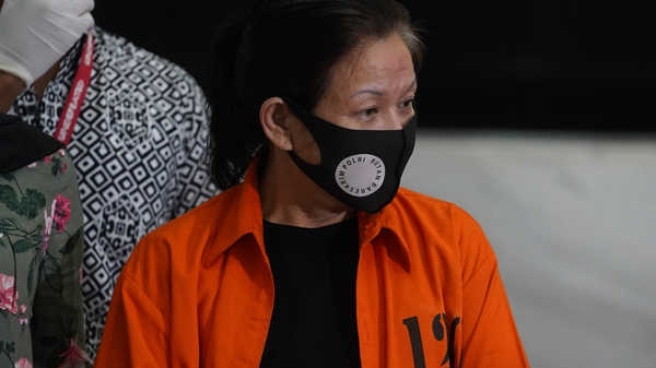 Kasus Maria Pauline, Polisi Periksa Tiga Bank Swasta.