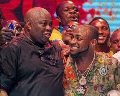 Fighting Davido was my biggestbattle, it was bigger than fightingAbacha – Dele Momodu