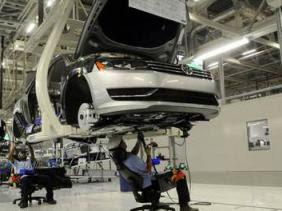 Automobile: avancée notable des discussions sur le projet Volkswagen