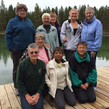 KUC Rock Lake 2014