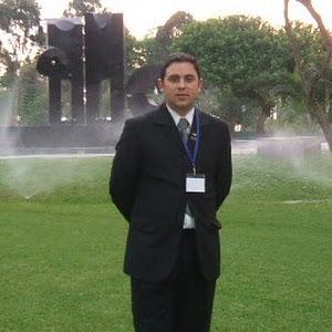 Jose Alfredo . Angulo Gomez