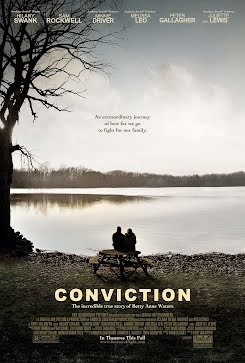Betty Anne Waters - Conviction (2010)