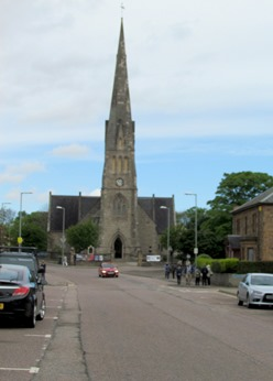 17050627 May 21 Parish Church