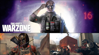 Patch notes, revisions, and news for CoD Warzone: Reloaded Season 5