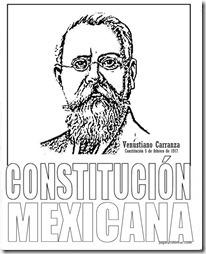venustiano constitucion mexicana 45 1