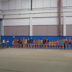 20. višebojsko prvenstvo Zagreba u ritmičkoj gimnastici