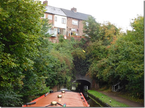 2 cookley tunnel east end