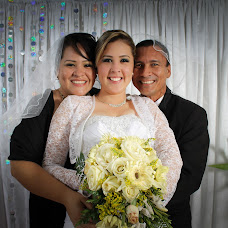 Wedding photographer Harvey Salcedo (hsfotografiayvi). Photo of 11.02.2015