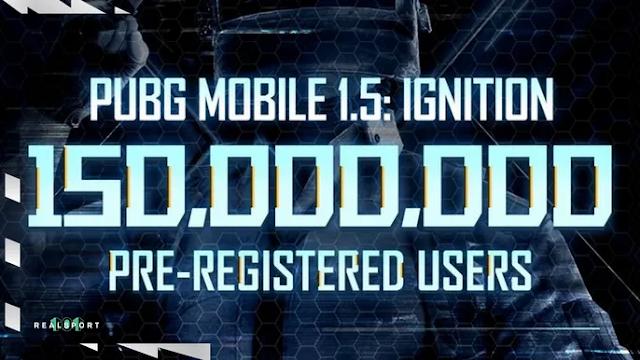 PUBG Mobile 1.5 Güncellemesi (Sezon 20) Geri Sayım Başladı!