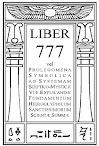 Liber 777 Vel Prolegomena Symbolica Ad Systemam Sceptico Mysticae