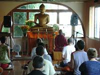 Meditação com Bhante Gunaratana