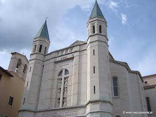 Sanktuarium św. Ryty