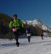 Photo: trail blanc 2009
