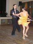 profi taneční pár neznámý