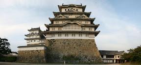 Himeji-jo panorama