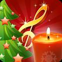 Christmas Melody and Carols icon