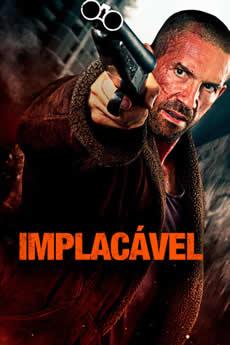 Baixar Filme Implacável (2019) Torrent Grátis