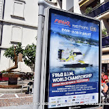 F1 H20 GP of FRANCE 2016