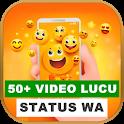 Videos Status For Whatsapp icon