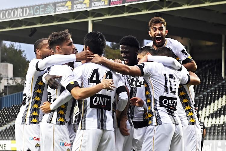 🎥 Au bout du suspense, Charleroi se rapproche de son bonheur européen!