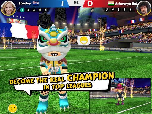 Perfect Kick 2 - Online SOCCER game  screenshots 13