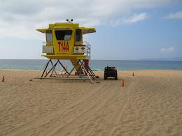 'Big Beach' in Makena