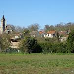 Village de Goussainville - Vieux Pays